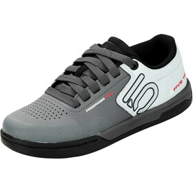 adidas Five Ten Freerider Pro Scarpe MTB Uomo, grey five/footwear white/halo blue